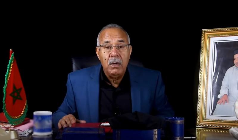 هفوة جديدة تسقط الخراز في سوء تفاهم مع مغاربة العالم