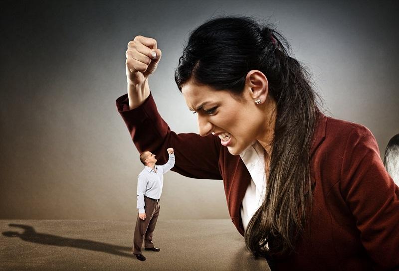 """جمعية نسائية منزعجة من بحث """"مندوبية التخطيط"""" حول العنف ضد الرجال"""