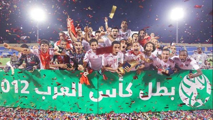 المنتخب المغربي حامل اللقب.. 'مونديال العرب' يعود للظهور بقطر بعد غياب 9 سنوات