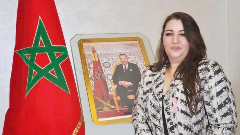 اختيار ناشطة مغربية سفيرة للنوايا الحسنة للمرأة والطفل.. والبداية من العيون