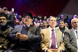 """أحمد عصيد: ما وقع في الانتخابات انهيار كامل لتنظيم """"الإخوان المسلمين"""" بالمغرب"""