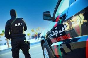 الأمن المغربي يحبط عملية تهريب لمخدرات خطيرة عبر 'درون' بباب سبتة
