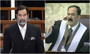 أبرز من حاكموا الراحل صدام حسين.. وفاة القاضي 'عريبي' بكورونا عن 52 سنة