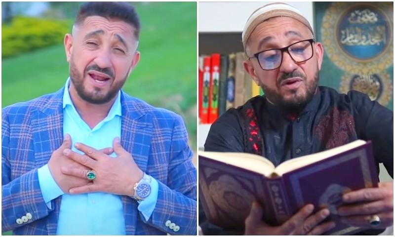 'أركان الإسلام خمسة'.. الصنهاجي يواجه سخرية مغاربة: زاحمتم الدعاة في رمضان!