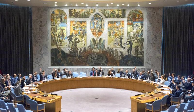 ملف الصحراء | سكاي نيوز: ضربة موجعة لبوليساريو في جلسة مجلس الأمن
