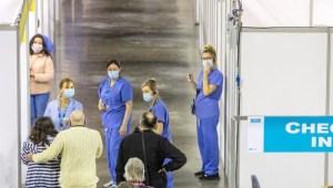 7 وفيات جديدة في بريطانيا بجلطة دموية بعد تلقيحها بـ'أسترازينيكا'