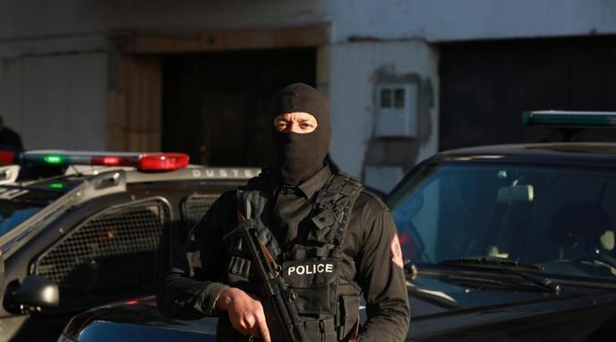 برشيد. اعتقال شخص متورط في جرائم الاختطاف والقتل العمد