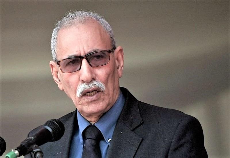 المغرب يفضح تورط 4 جنرالات جزائريين في قضية زعيم مرتزقة البوليساريو 'غالي'