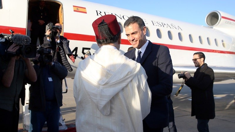 تطورات سبتة 'المحتلة'..اسبانيا: المغرب بلد صديق ونتمنى أن يظل كذلك!