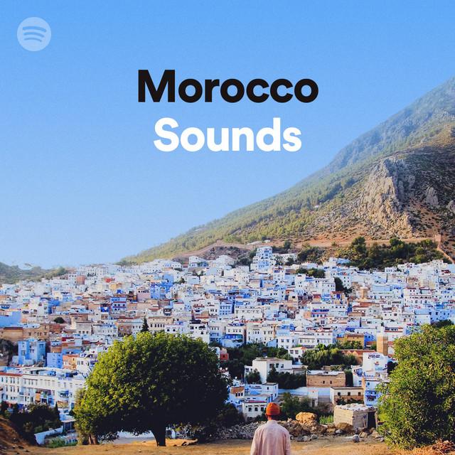 Spotify يكشف عن الفنانين المغاربة الرواد في يوم إفريقيا
