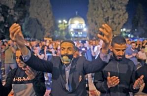 وزراء الخارجية العرب يشيدون بدفاع الملك و'لجنة القدس' عن المدينة المقدسة