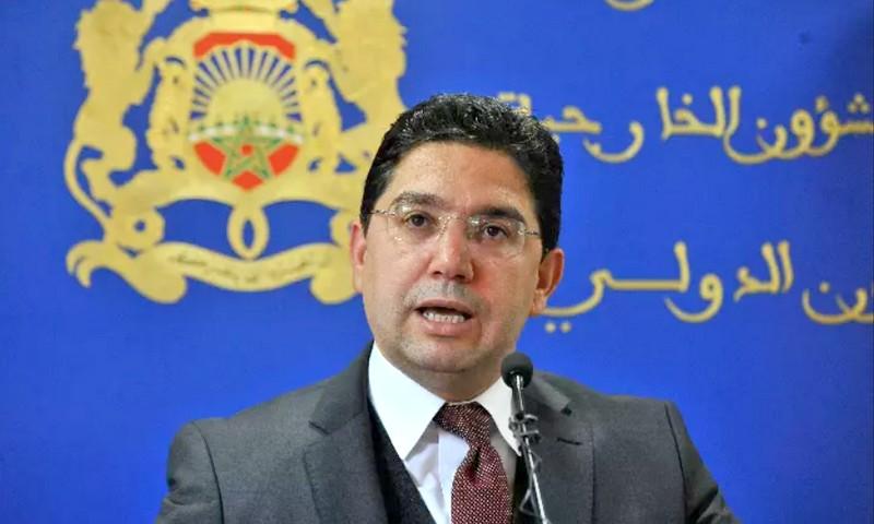 بوريطة: المغرب سيجعل من الأقاليم الجنوبية همزة وصل بينه وبين عمقه الافريقي