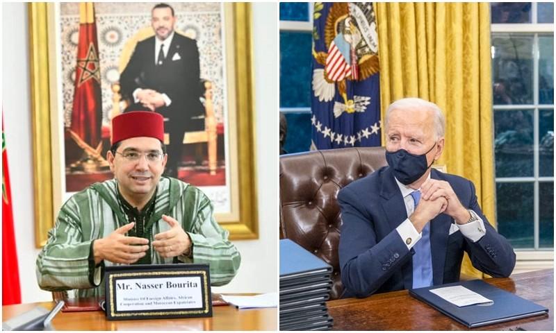أمام صمت الخارجية المغربية. مسؤول أمريكي: بايدن لم يوافق بعد على اعتراف ترامب بمغربية الصحراء