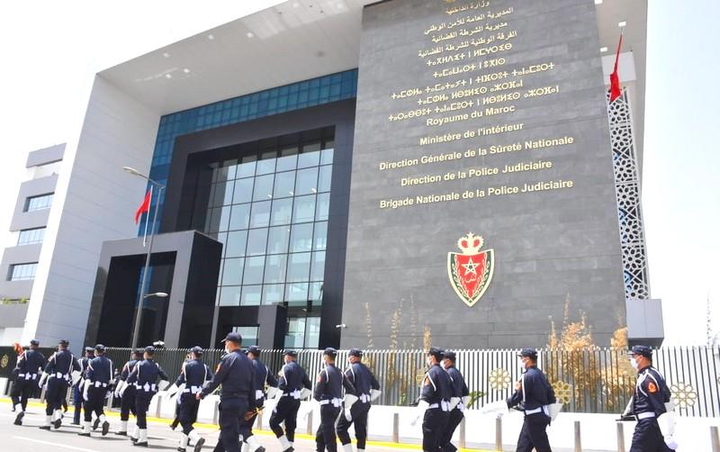بمعاييـر أمنية عالية الحساسية.. الحموشي يدشن المقر الجديد للفرقة الوطنية للشرطة القضائية