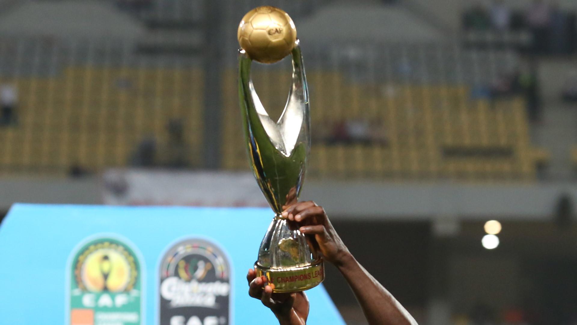 خصوم الرجاء والوداد في دوري أبطال إفريقيا
