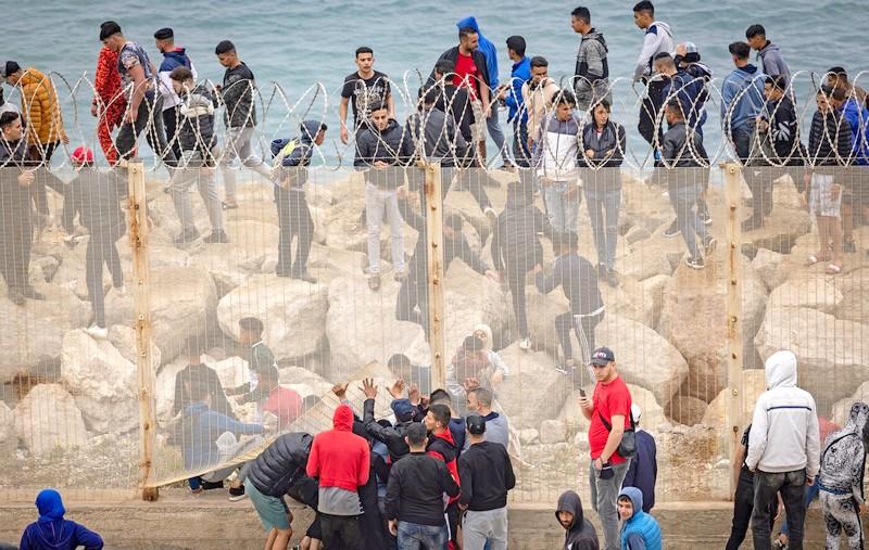 مدير صحيفة 'لاراثون' الاسبانية: الغطرسة الأوروبية لن تساعد في تجاوز الأزمة مع المغرب