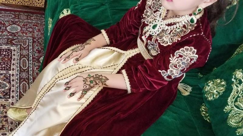 """""""ليلة 27"""" عند المغاربة.. عادات وتقاليد راسخة تحتفي بصيام وزينة الأطفال"""