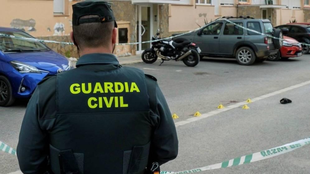 النزوح الجماعي.. الحرس المدني الاسباني يعثر على جثة شاب عشريني بسبتة المحتلة