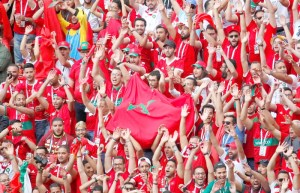 فوزي لقجع يعلن عودة الجماهير للملاعب المغربية في الأيام القليلة القادمة