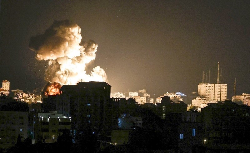 إلى يوم الأحد.. وزراء خارجية العالم الإسلامي يجتمعون لـ'بحث' الاعتداءات الإسرائيلية!