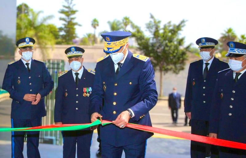 (صور) الحموشي يدشن أكبر مختبر أمني للشرطة العلمية بمواصفات جنائية دولية متطورة