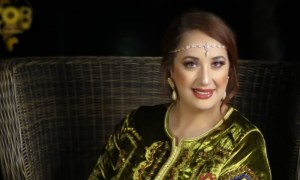 هدى صدقي: أتأسف لوضع عبد الرؤوف وماهماه.. وأحمد الله أن لي زوجًا يكفيني