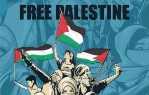 أغاني وصور وهاشتاغات.. القضية الفلسطينية تحرك الفنانين المغاربة