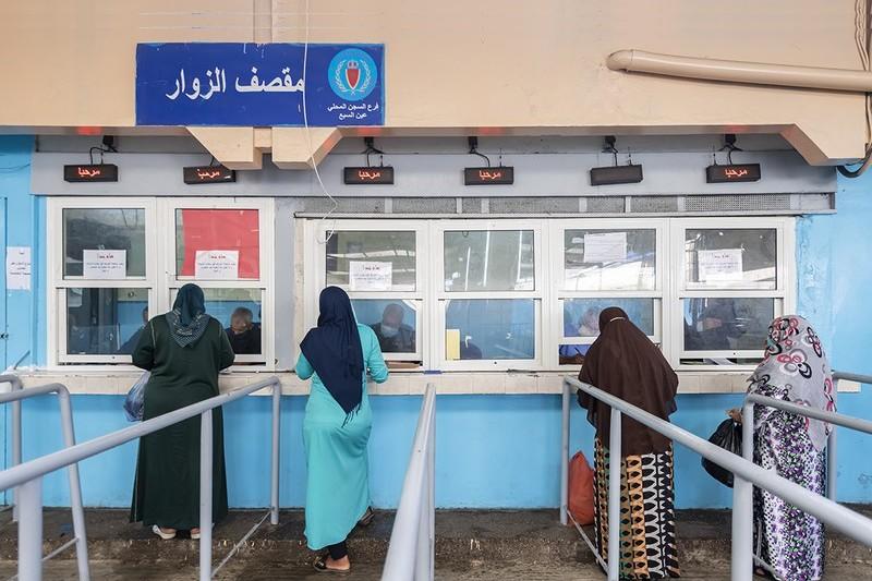 انتشار سلالات كورونا الخطيرة يوقف زيارة السجناء أيام العيد بالمغرب