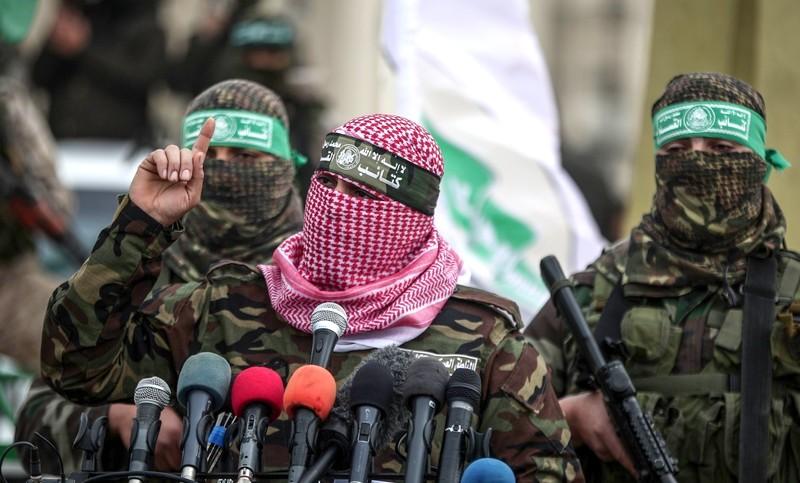 المقدسيون يترقبون صواريخ غزة على إسرائيل بعد وعد 'القسام'