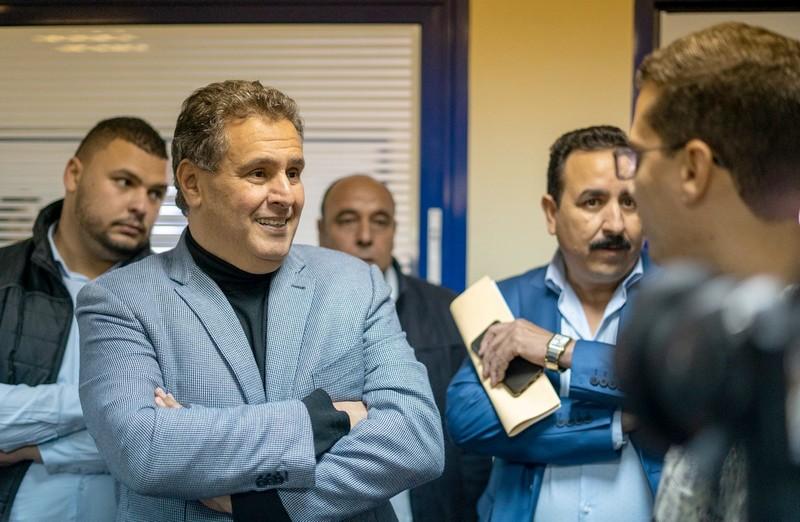 عزيز أخنوش.. رئيس الحكومة الجديدة. مسار حافل من التميز في تحمل المسؤولية