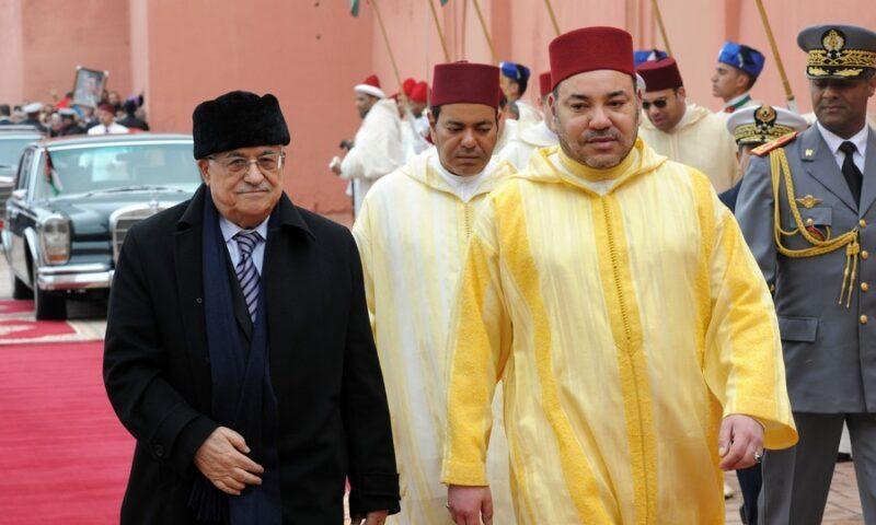 سفير فلسطين: شكرا جلالة الملك على دعمكم الموصول للقضية الفلسطينية