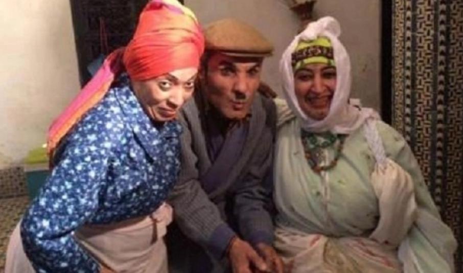 بوطازوت تجند فرقتها المسرحية للقاء الجمهور