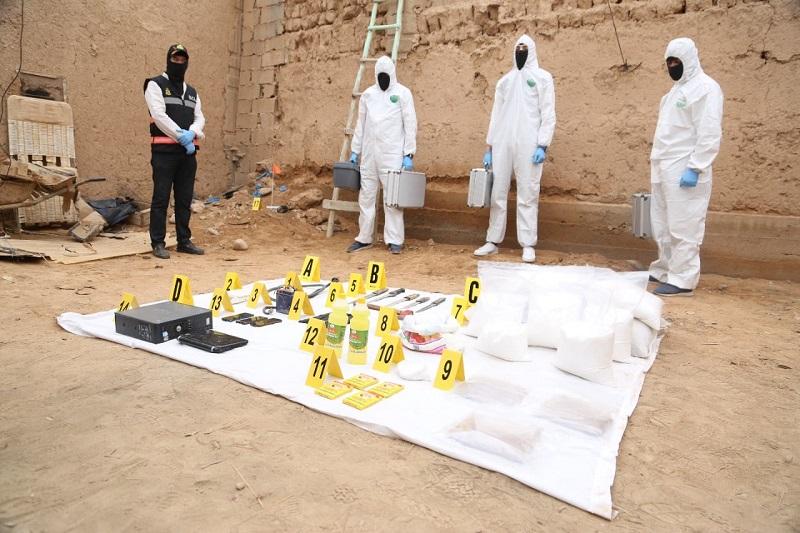 بالصور. تفاصيل تفكيك خلية إرهابية كانت تخطط لتحويل المغرب إلى حمام دم