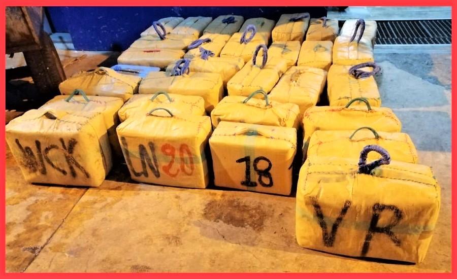 الفنيدق. التهريب الدولي للمخدرات والمؤثرات العقلية يقود 8 أشخاص إلى السجن