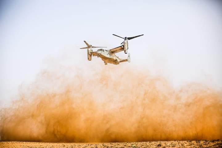 مصادر عسكرية: تمرين 'الأسد الافريقي' تجسيد لقوة التعاون العسكري بين المغرب وأمريكا