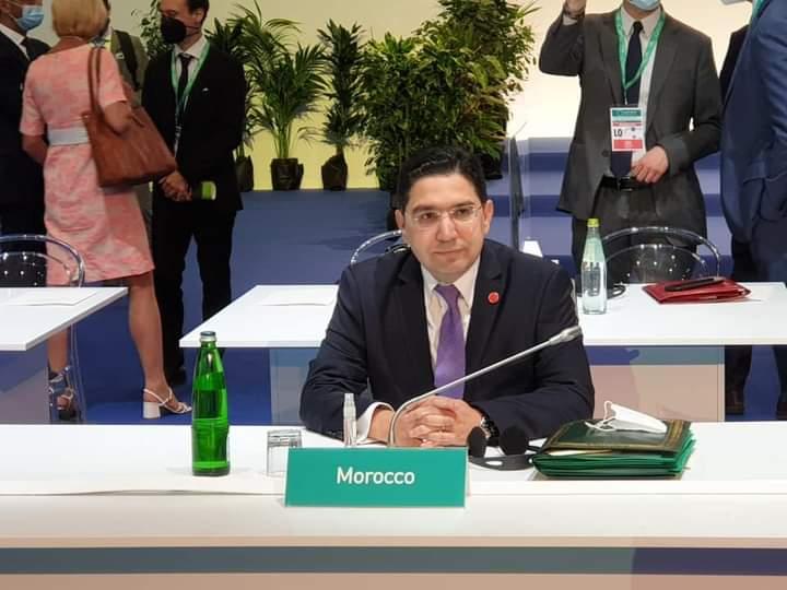"""بمشاركة المغرب.. إيطاليا تستضيف قمة التحالف الدولي المناهض لـ""""داعش"""""""