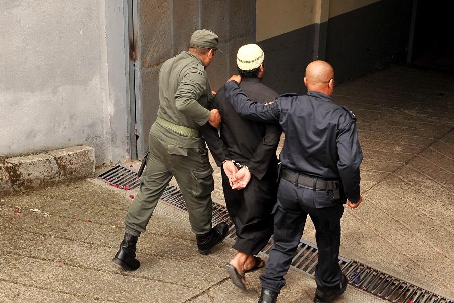 أزيد من 3000 معتقل سابق في قضايا التطرف والإرهاب يعيشون بين المغاربة