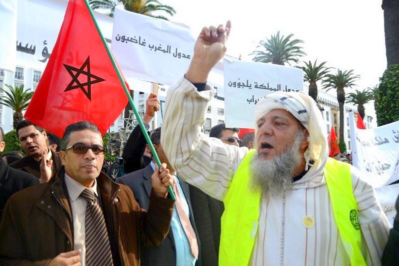 لا عقود زواج طيلة أسبوع بالمغرب.. والسبب: إضراب وطني تصعيدي للعدول