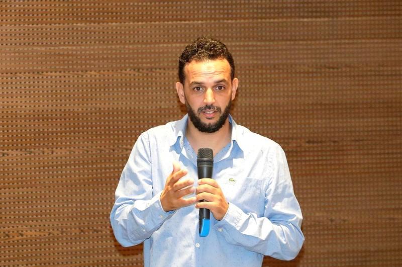 سعيد آيت باجا عن إساءة بنكيران: حاول جرّنا للحضيض بخطابه.. لكننا ركزنا على يوم الحسم