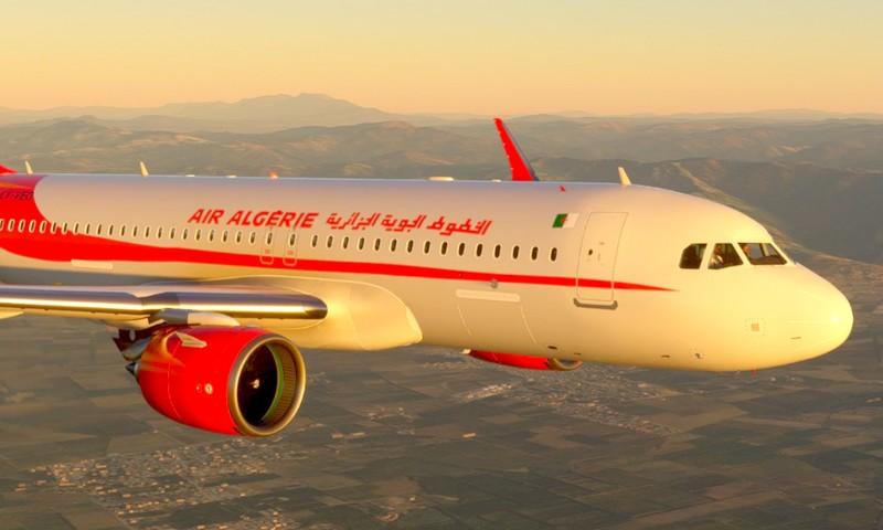 إسبانيا تمنع طائرة نظام 'تبون' الجزائرية من دخول أجواءها لتهريب المجرم غالي