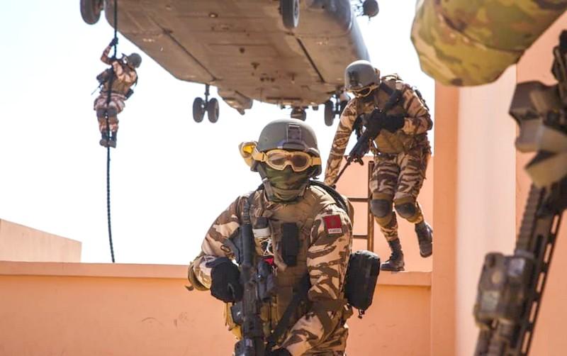 بعد اختتام 'الأسد الافريقي' بالمغرب.. مسؤول أمريكي: الجماعات الإرهابية تهدد أفريقيا
