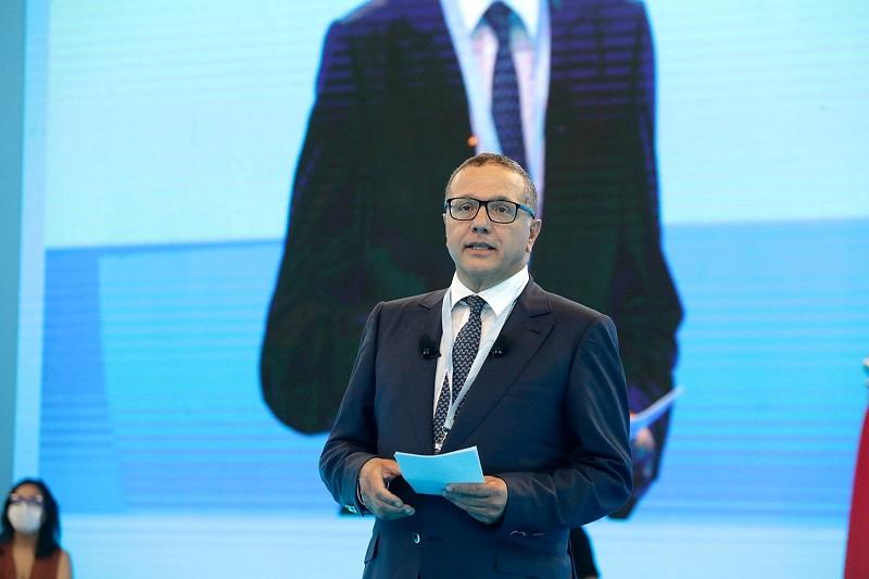 من 'كازا'.. بوسعيد: 'برنامج الأحرار' سيكلف 275 مليار درهم في الـ5 سنوات المقبلة