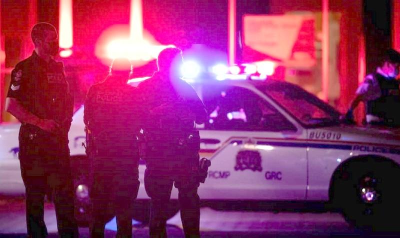 صورة. متطرف كندي يرتكب مجزرة ويقتل 4 أفراد من عائلة مسلمة دهسًا بشاحنته
