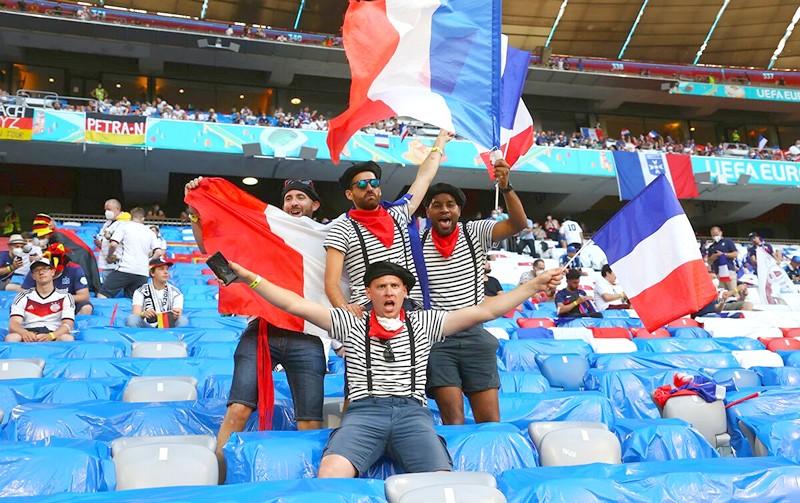 برنامج ثمن نهائي كأس أمم أوروبا   مباريات قوية تجمع أقوى المنتخبات