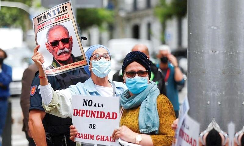 خطيئة مدريد الكبرى.. هكذا منح قضاء إسبانيا غير المستقل 'الحرية' لهروب المجرم غالي