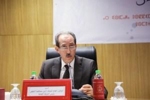 الداكي يدعو قضاة النيابة العامة لردع المتلاعبين بالتسجيل في اللوائح الانتخابية