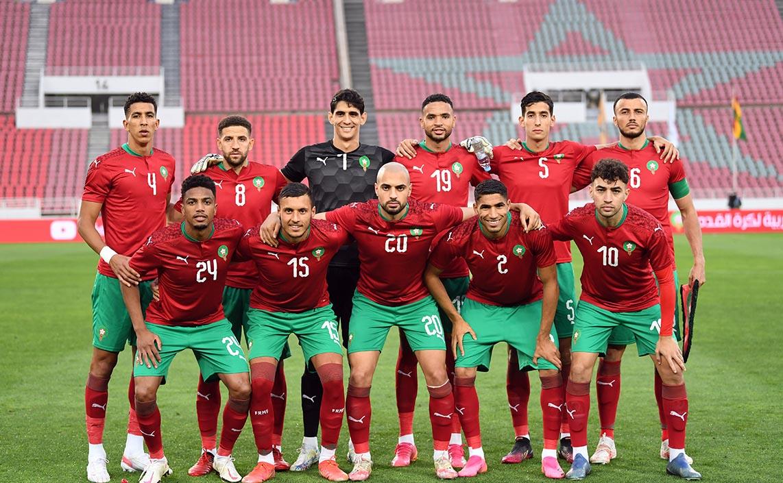رسميا | المنتخب المغربي يخوض مبارياته ذهابا وإيابا داخل التراب الوطني