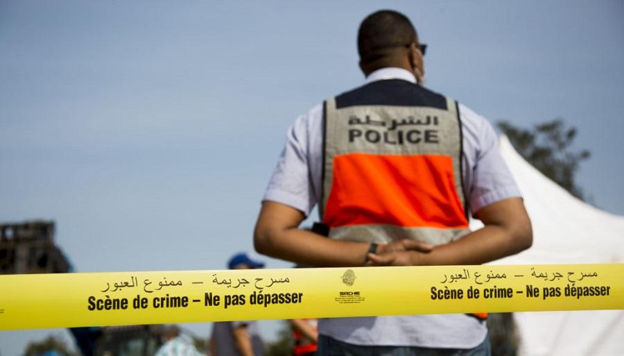 الشرطة تعتقل ثلاثينياً تورط في جريمة قتل وأخفى الجثة قرب بحيرة بطنجة