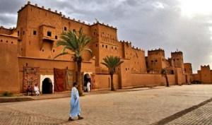 البسمة تعود من جديد لأبناء 'هوليوود المغرب' ورزازات