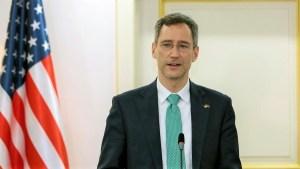 مبعوث الخارجية الأمريكية يبدأ جولة عربية والبداية من المغرب والجزائر